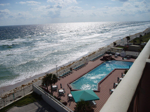 Condo Conversions From Hotel Rooms Began In The Mid 1990s Daytona Beach Real Estate Market They Are Not For Everyone But Provide A Great Place To