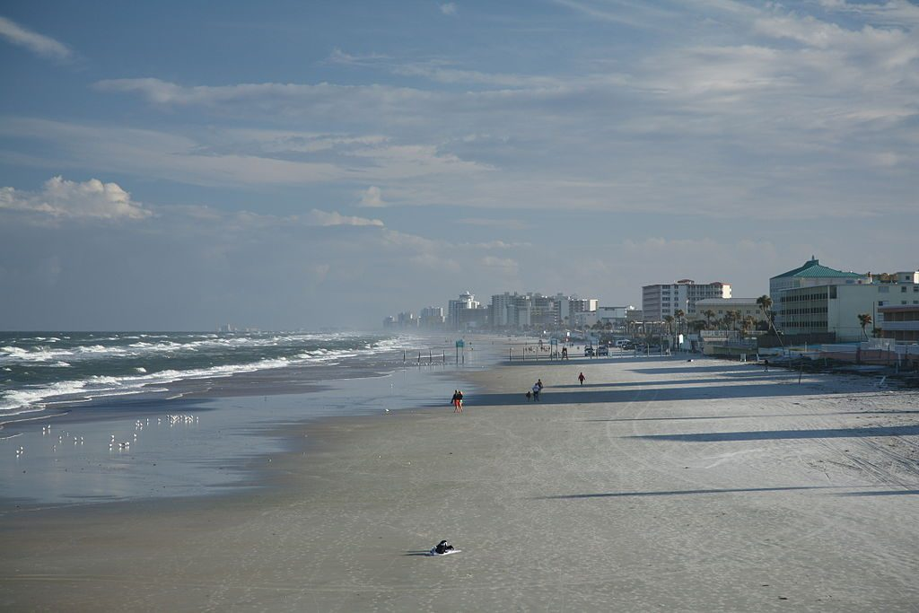 Ortona Neighborhood - Daytona Beach Beach Photoe