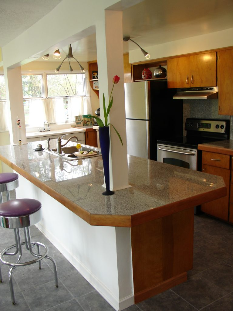 Preparing Your Home for Sale - Kitchen Image